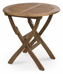 Стол обеденный Everton 10751 коричневый