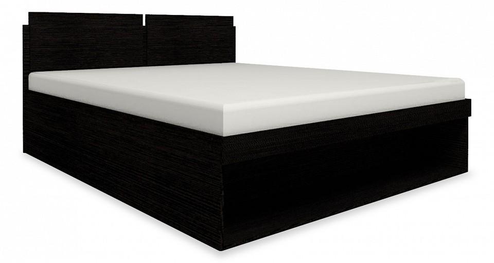 Кровать двуспальная Хайпер 1