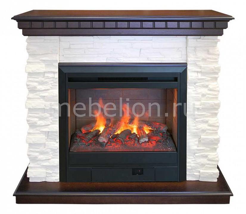 Электрокамин напольный Real Flame (108х40х102 см) Elford 00010012451 real flame elford fobos