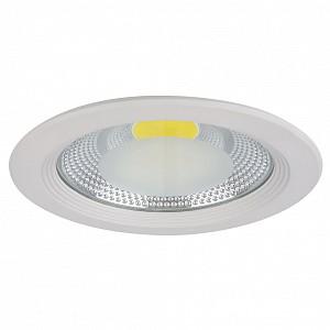 Встраиваемый светильник Forto LED 223204