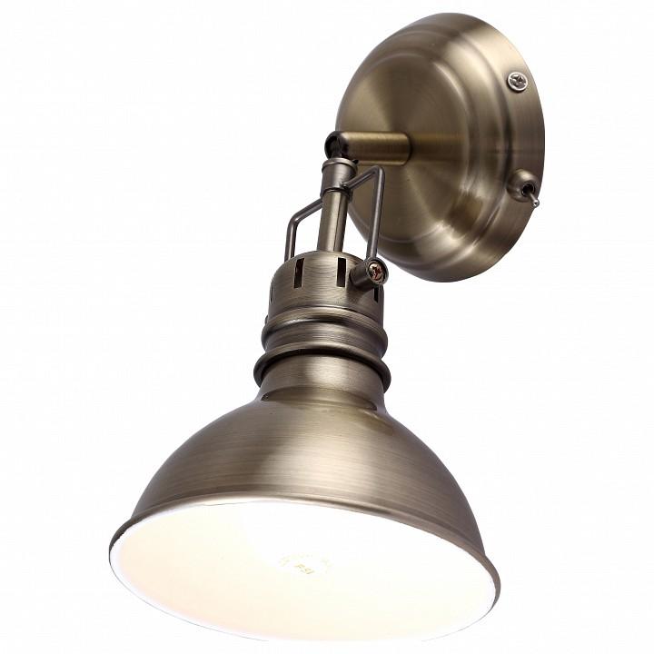 Спот Arte Lamp AR_A1102AP-1AB от Mebelion.ru