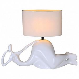 Настольная лампа декоративная Мадам 7043,01