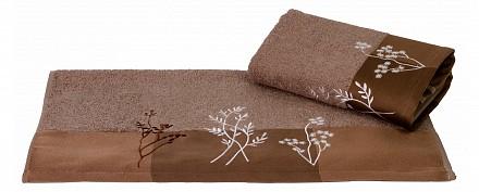 Полотенце для лица (50х90 см) FLORA