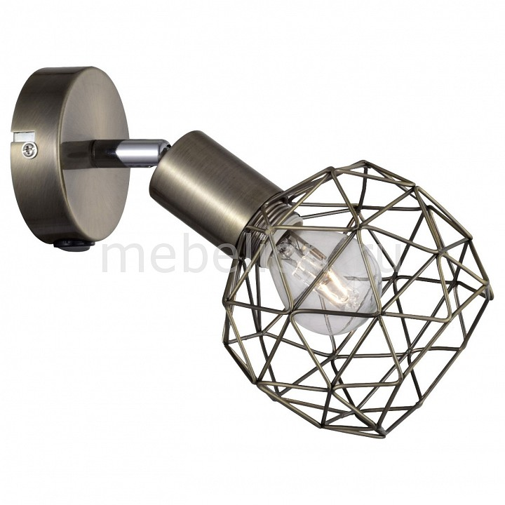 Спот Arte Lamp AR_A6141AP-1AB от Mebelion.ru