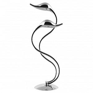 Настольная лампа декоративная Cigno Collo 751924