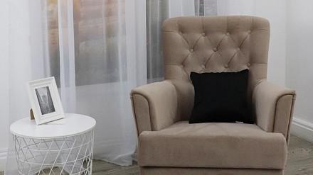 Подушка декоративная (40х40 см) Buenas Noches RR PD 42002