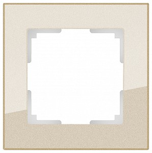 Рамка на 1 пост WL01 a040870