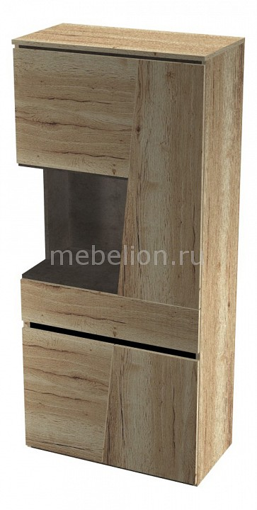 Шкаф комбинированный Стреза