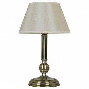 Настольная лампа декоративная 2273 A2273LT-1AB