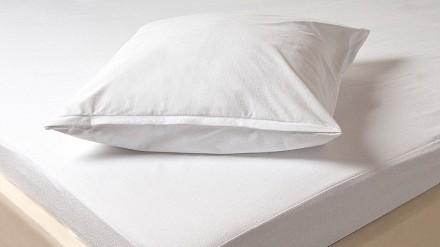 Наматрасник односпальный Aqua Comfort