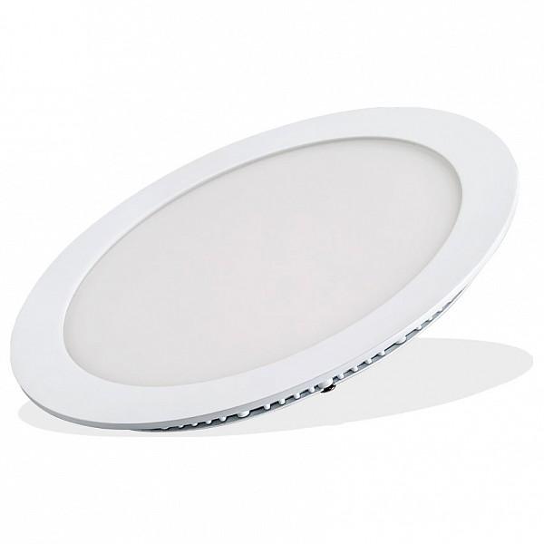 Встраиваемый светильник Dl DL-192M-18W White ARLT_020114