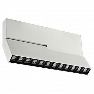 Накладной светильник DL1878 DL18786/12M White