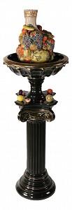 Фонтан напольный (62х200 см) Рог изобилия Ф325