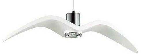 Подвесной светильник Volo 3993/1B