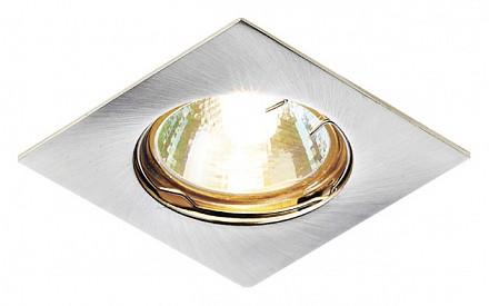 Встраиваемый светильник Classic 866A 866A SS