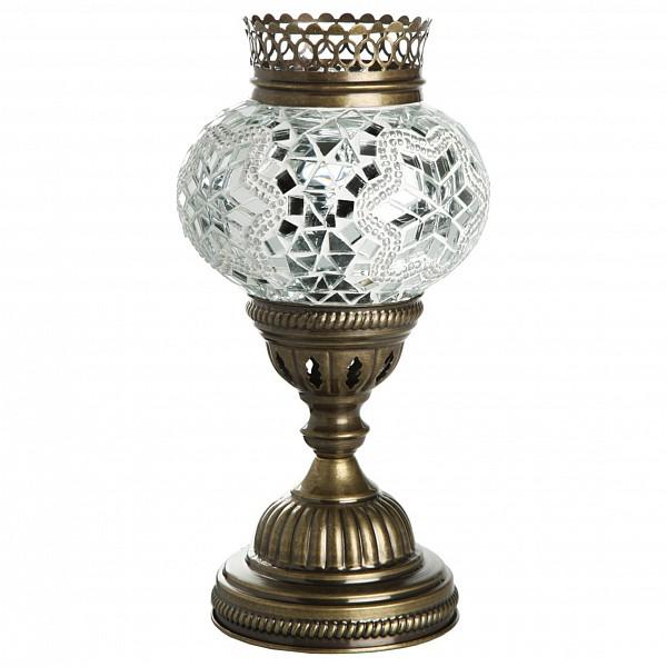 Настольная лампа декоративная Марокко 0912A,01 Kink Light 0912A,01  (KL_0912A.01), Китай (КНР)