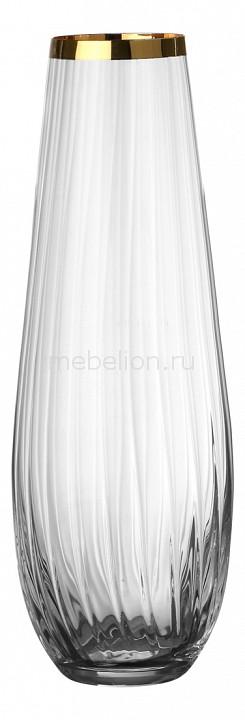 Ваза настольная АРТИ-М (34 см) Waterfall 674-228 ваза настольная арти м 23х18х20 см розы 225 103