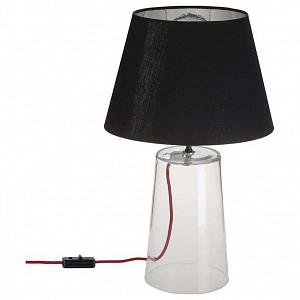 Настольная лампа с абажуром Meg NVD_5771