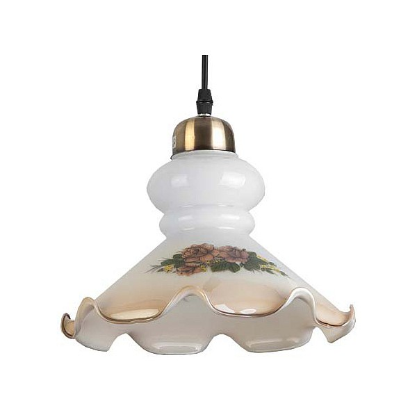 Подвесной светильник Cassandra TL4320D-01AB TopLight TPL_TL4320D-01AB