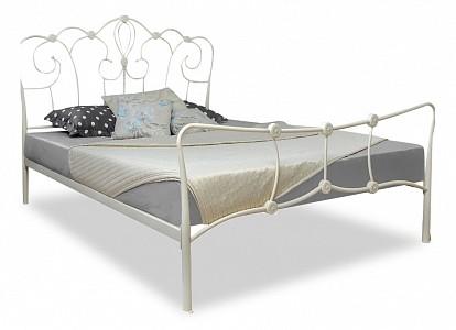Кровать двуспальная Agata
