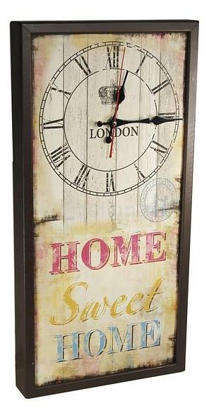 Настенные часы Акита (30х60 см) 3060-6 полотенце прессованное авто 2 30х60 см 882252 page 1