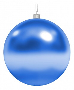 Елочный шар Neon-Night 502 (10 см) 502-073