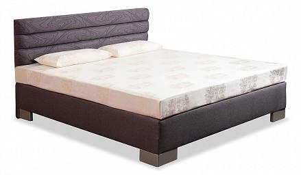Кровать двуспальная London 01.2 2000x1800