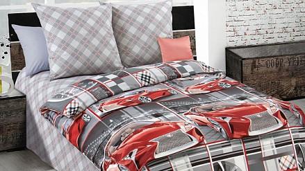 Комплект постельного белья ДБ-65