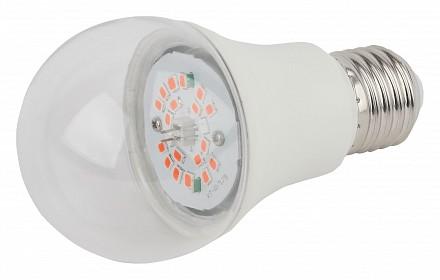Лампа светодиодная A60-12S 9W DR/B PPF1.4umol/J Filcker 10%