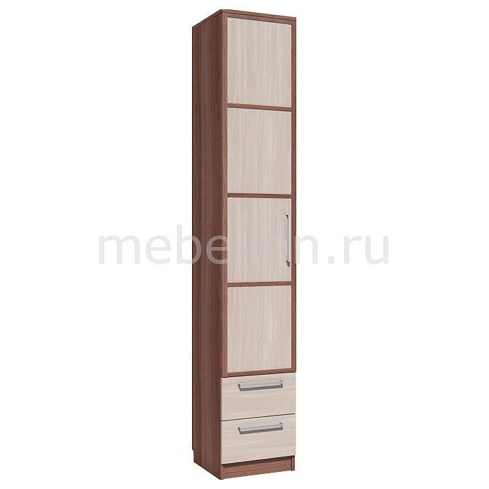 Шкаф для белья Рива 2 НМ 013.01-02
