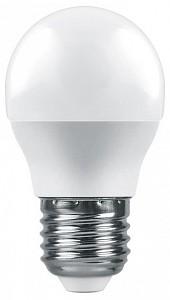 Лампа светодиодная LB-1407 E27 230В 7.5Вт 4000K 38075