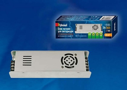 Блок питания UET-VPJ-036B20 UL-00002436