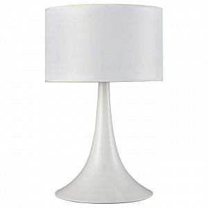Настольная лампа с абажуром Toppi VLL_VL1841N01
