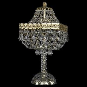 Настольная лампа декоративная 1927 19272L4/H/20IV G