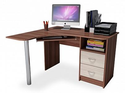 Угловой компьютерный стол НМ 011.70 SLV_NM_011_70_1