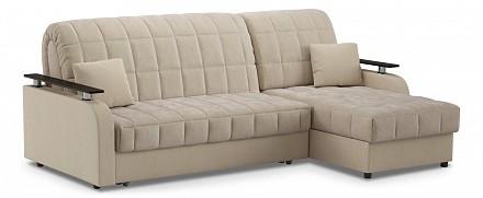 Угловой диван-кровать Карина 044 аккордеон