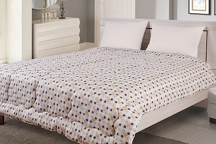 Одеяло двуспальное Руно