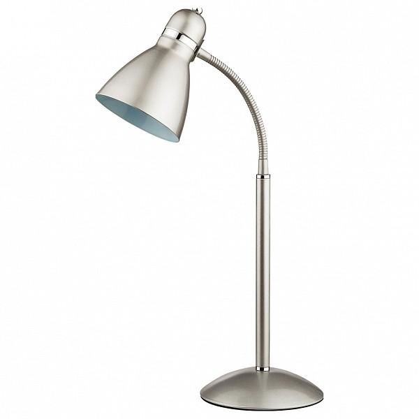 Настольная лампа офисная Mansy 2409/1T