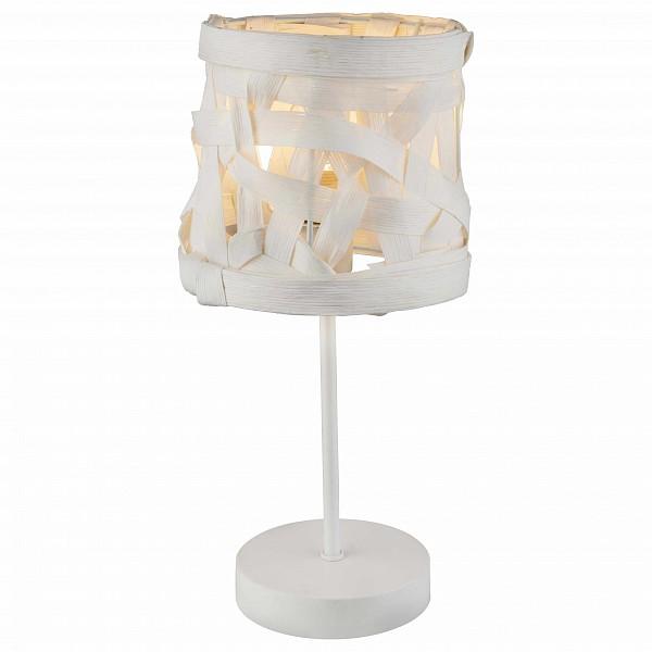 Настольная лампа декоративная Patricia TL1122-1T TopLight TPL_TL1122-1T