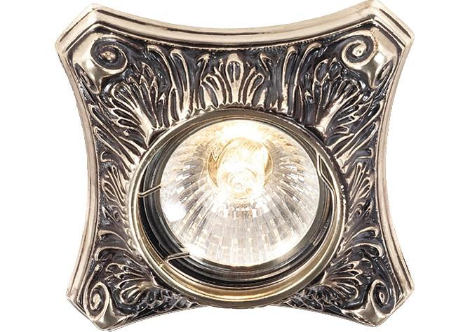 Встраиваемый светильник Novotech NV_369851 от Mebelion.ru