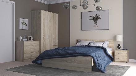 Гарнитур для спальни Лофт