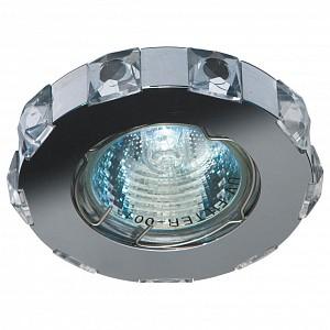 Встраиваемый светильник DL235  18765