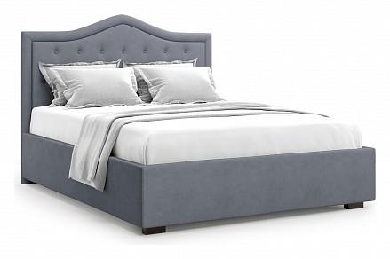 Кровать полутораспальная Tibr 140 Velutto 32