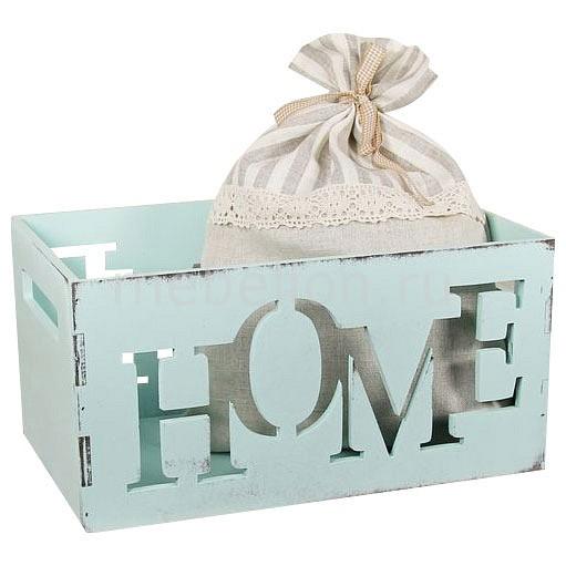 Купить Ящик Декоративный Home N-18