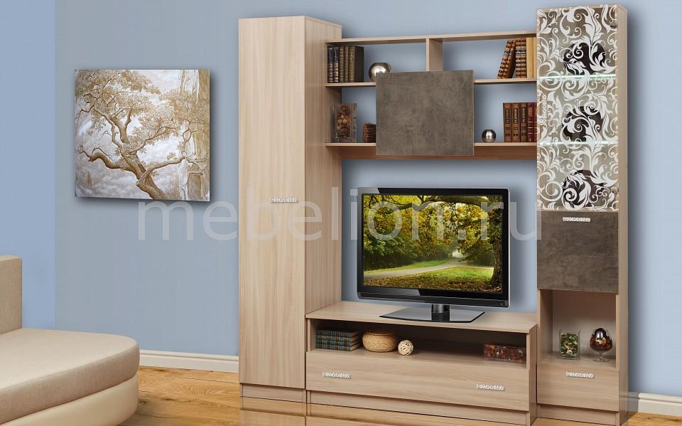Гостиная Олимп-мебель TRM_Magna_2_2 от Mebelion.ru