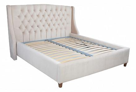 Кровать двуспальная Irma