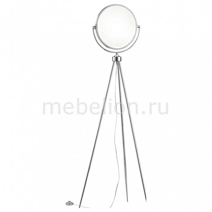 Зеркало настольное с подсветкой LOFT LSP-9573
