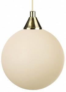 Подвесной светильник PND.101.01.01.AB+S.01.BG(1)