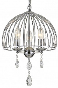 Светильник потолочный Джина Citilux (Дания)