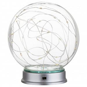 Настольная лампа декоративная Cosila 29934
